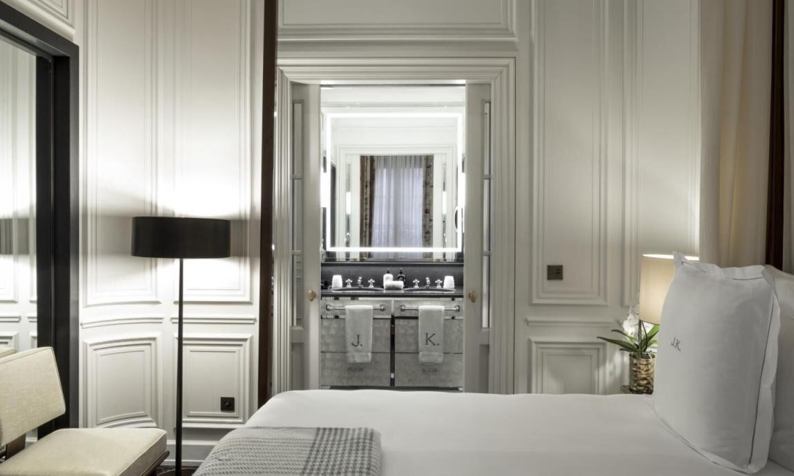 www.jkplace.paris - Prestige Room